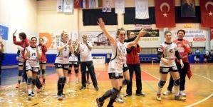 Kastamonu Belediye GSK 33-18 Aksaray Belediye