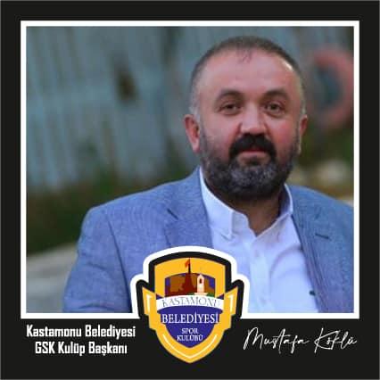 Kulübümüzün yeni başkanı Mustafa Köklü seçildi